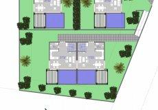 Новый проект вилл в Бекташ, Алания с рассрочкой платежа - 7