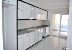 Трехкомнатная квартира в Алании в комплексе - 13