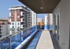 Трехкомнатная квартира в Алании в комплексе - 24