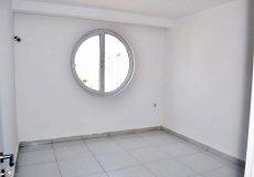 Трехкомнатная квартира в Алании в комплексе - 19