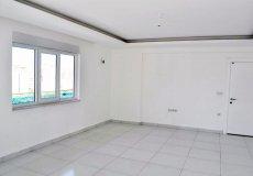 Трехкомнатная квартира в Алании в комплексе - 18