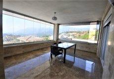 Продажа виллы 4+2, 350 м2, до моря 6000 м в районе Каргыджак, Аланья, Турция № 3664 – фото 17