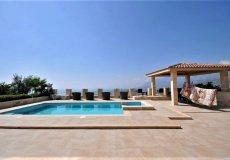 Продажа виллы 4+2, 350 м2, до моря 6000 м в районе Каргыджак, Аланья, Турция № 3664 – фото 5