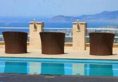 Продажа виллы 4+2, 350 м2, до моря 6000 м в районе Каргыджак, Аланья, Турция № 3664 – фото 4