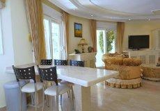 Продажа виллы 3+1, 180 м2, до моря 3500 м в районе Каргыджак, Аланья, Турция № 3679 – фото 20
