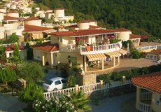Продажа виллы 3+1, 180 м2, до моря 3500 м в районе Каргыджак, Аланья, Турция № 3679 – фото 2