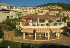 Продажа виллы 3+1, 180 м2, до моря 3500 м в районе Каргыджак, Аланья, Турция № 3679 – фото 3
