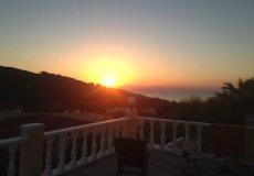 Продажа виллы 3+1, 180 м2, до моря 3500 м в районе Каргыджак, Аланья, Турция № 3679 – фото 53