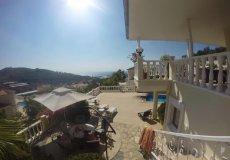 Продажа виллы 3+1, 180 м2, до моря 3500 м в районе Каргыджак, Аланья, Турция № 3679 – фото 56