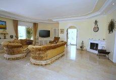 Продажа виллы 3+1, 180 м2, до моря 3500 м в районе Каргыджак, Аланья, Турция № 3679 – фото 22