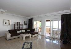 Продажа квартиры 2+1, 115 м2, до моря 1300 м в районе Каргыджак, Аланья, Турция № 3691 – фото 2