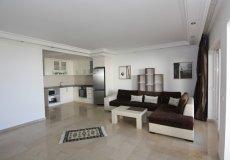 Продажа квартиры 2+1, 115 м2, до моря 1300 м в районе Каргыджак, Аланья, Турция № 3691 – фото 11