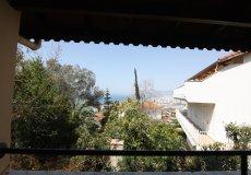 Продажа квартиры 2+1, 115 м2, до моря 1300 м в районе Каргыджак, Аланья, Турция № 3691 – фото 20