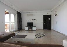 Продажа квартиры 2+1, 115 м2, до моря 1300 м в районе Каргыджак, Аланья, Турция № 3691 – фото 12