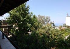 Продажа квартиры 2+1, 115 м2, до моря 1300 м в районе Каргыджак, Аланья, Турция № 3691 – фото 21
