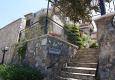 Продажа квартиры 2+1, 115 м2, до моря 1300 м в районе Каргыджак, Аланья, Турция № 3691 – фото 9