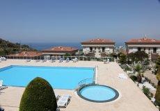 Продажа квартиры 2+1, 115 м2, до моря 1300 м в районе Каргыджак, Аланья, Турция № 3691 – фото 22