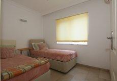 Продажа квартиры 2+1, 115 м2, до моря 1300 м в районе Каргыджак, Аланья, Турция № 3691 – фото 14