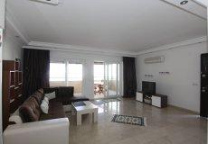 Продажа квартиры 2+1, 115 м2, до моря 1300 м в районе Каргыджак, Аланья, Турция № 3691 – фото 4