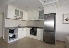 Продажа квартиры 2+1, 115 м2, до моря 1300 м в районе Каргыджак, Аланья, Турция № 3691 – фото 3