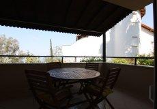 Продажа квартиры 2+1, 115 м2, до моря 1300 м в районе Каргыджак, Аланья, Турция № 3691 – фото 19