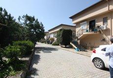 Продажа квартиры 2+1, 115 м2, до моря 1300 м в районе Каргыджак, Аланья, Турция № 3691 – фото 8