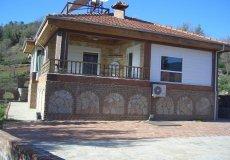Меблированный дом в Аланье в заповедном районе - 11
