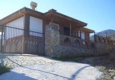 Меблированный дом в Аланье в заповедном районе - 10