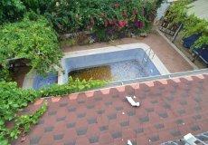 Вилла с бассейном, сауной, парковкой в Кестеле, Алания - 26