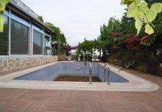 Вилла с бассейном, сауной, парковкой в Кестеле, Алания - 27