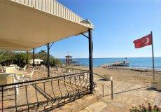 Вилла в комплексе с собственным пляжем в Конаклы, Алания - 34