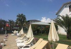 Вилла в комплексе с собственным пляжем в Конаклы, Алания - 33