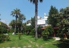 Вилла в комплексе с собственным пляжем в Конаклы, Алания - 28