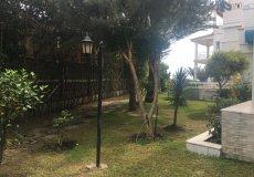 Вилла в комплексе с собственным пляжем в Конаклы, Алания - 25