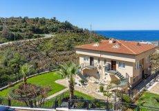 Продажа квартиры 2+1, 115 м2, до моря 1300 м в районе Каргыджак, Аланья, Турция № 3691 – фото 1