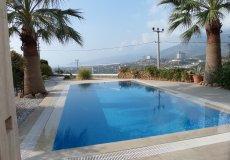 Продажа виллы 3+1, 200 м2, до моря 3000 м в районе Каргыджак, Аланья, Турция № 3631 – фото 1
