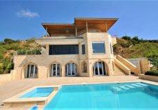 Продажа виллы 4+2, 350 м2, до моря 6000 м в районе Каргыджак, Аланья, Турция № 3664 – фото 1