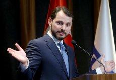 Министр финансов и казначейства Турции заявил о начале процесса ускорения