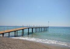 Вилла рядом с морем в Алании, Демирташ - 22