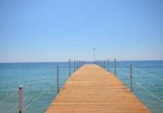 Вилла рядом с морем в Алании, Демирташ - 21