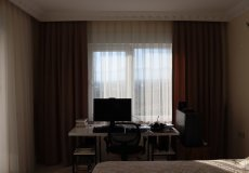 Меблированная квартира в Аланье, Махмутлар - 11