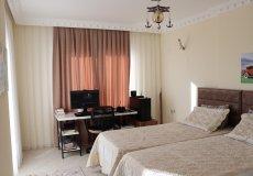 Меблированная квартира в Аланье, Махмутлар - 12