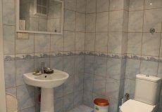 Меблированная квартира в Аланье, Махмутлар - 17
