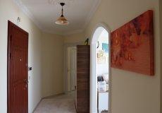 Меблированная квартира в Аланье, Махмутлар - 3