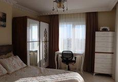 Меблированная квартира в Аланье, Махмутлар - 9