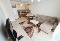 Меблированная квартира в Алании, Махмутлар - 11