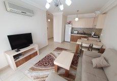 Меблированная квартира в Алании, Махмутлар - 10