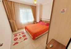 Меблированная квартира в Алании, Махмутлар - 12