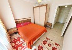 Меблированная квартира в Алании, Махмутлар - 13