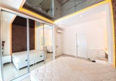 Квартира в Алании в комплексе премиум-класса, район Махмутлар - 55